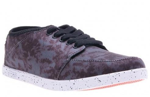 Osiris Skateboard Schuhe -- Convert - Black/Charcoal/ P215