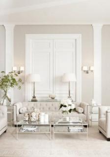 Casa Padrino Luxus Wandleuchte Nickel - Luxus Leuchte - Vorschau 5