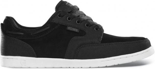 Etnies Skateboard Schuhe Schuhe Schuhe Dory Black Etnies Shoes a3eccc