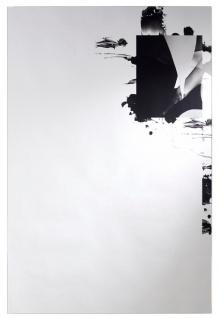 Casa Padrino Designer Wohnzimmer Wandspiegel Schwarz 70 x H. 105 cm - Luxus Möbel