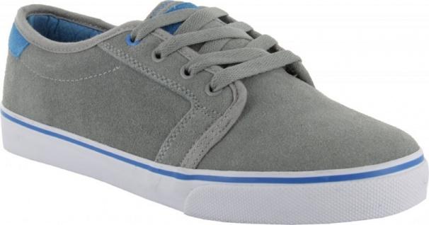 Fallen Skateboard Schuhe Forte Cement/Sky