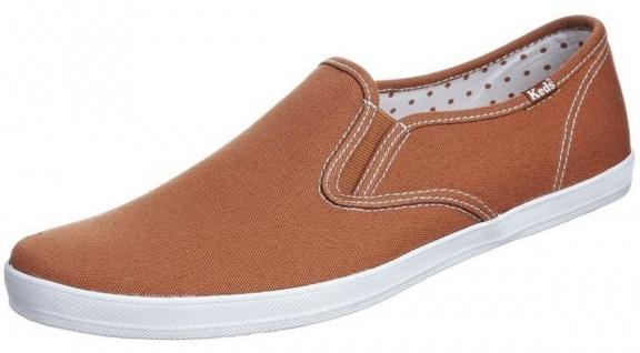 Keds Sneaker Schuhe Champion CVO Brown CVS - Vorschau
