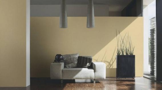 Versace Designer Barock Vliestapete IV 37050-7 - Gelbgold - Luxus Tapete - Hochwertige Qualität - Vorschau 2