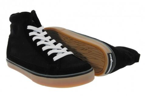 The Hundreds Skateboard Schuhe- Wayne High Top- Black