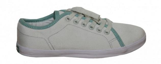 Circa Skateboard Damen Schuhe NATW Lime/Watter Sneakers Shoes