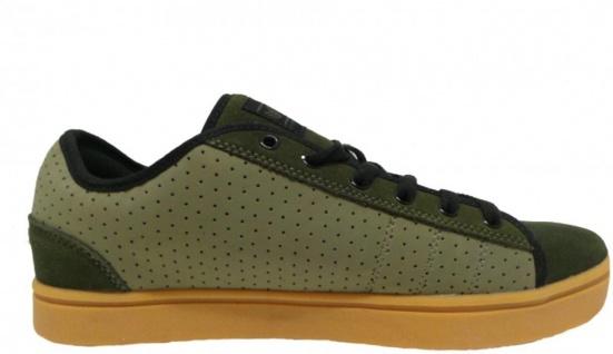 Vox Skateboard Schuhe Olive Warsaw Gothic Olive Schuhe Beliebte Schuhe e99320