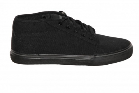 Adio Skateboard Schuhe Sydney Mid Black /Black Sneakers Shoes
