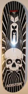 Koston Skateboard Deck 7.75 inch