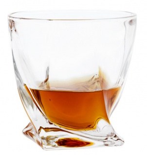 Casa Padrino Kristallglas Whisky / Cognac 6er Set - Luxus Hotel & Restaurant Accessoires - Vorschau 5