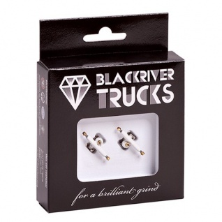 Blackriver Trucks 2.0 Bright white