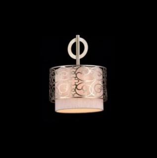 Casa Padrino Barock Decken Kronleuchter Gold 23, 3 x H 30, 3 cm Antik Stil - Möbel Lüster Leuchter Deckenleuchte Hängelampe