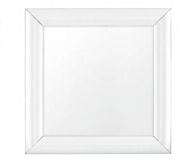 Casa Padrino Designer Luxus Wandspiegel 100 x H 100 cm - Luxury Collection