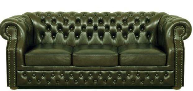 chesterfield sofa g nstig online kaufen bei yatego. Black Bedroom Furniture Sets. Home Design Ideas