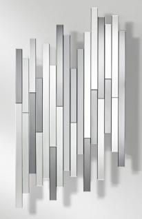 Casa Padrino Designer Spiegel / Wandspiegel 72 x H. 133 cm - Designer Kollektion
