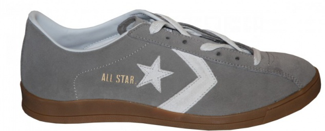 Converse Skateboard Schuhe All Star Trainer Ox Phaeton Gery / Cloud Grey Sneakers Shoes