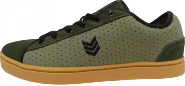 Vox Skateboard Schuhe Warsaw Gothic Olive