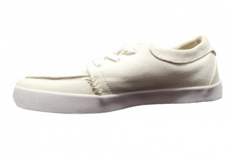 FALLEN Skateboard Schuhe Cream - Vorschau 2