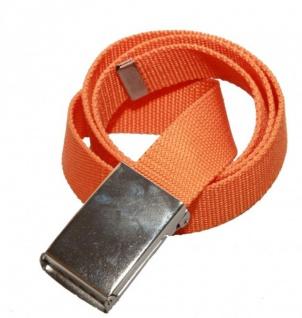 Blank Skateboard Gürtel Web Belt