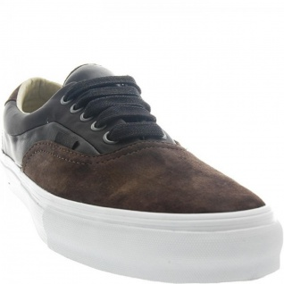 Haltbare Mode Schuhe billige Schuhe Mode Vans Skateboard Schuhe Lvel Coffee/Black Beliebte Schuhe b3f5fe