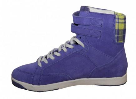 Circa Poppy Skateboard Damen Schuhe Havw Poppy Circa sneakers high Beliebte Schuhe 0f7229
