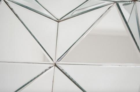 Casa Padrino Designer Wandspiegel 80, 5 x H. 100, 5 cm - Designer Kollektion - Vorschau 3