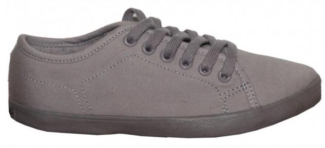 Circa Skateboard Damen Schuhe NATW Grey Sneakers Shoes