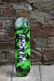 Koston Skateboard Deck Forest 8.0 x 32.125 inch - Lagerware mit leichten Kratzern