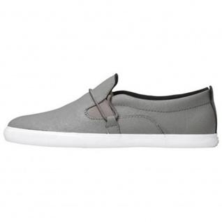 SUPRA Skateboard Styler Schuhe Belay Grey