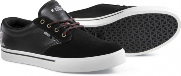 Etnies Skateboard Schuhe Shoes Wilko Jameson 2 Black Etnies Shoes Schuhe Beliebte Schuhe 24dbe7