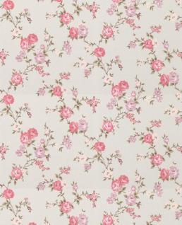 Graham & Brown Barock Landhaus Stil Tapete Rose Cottage Vliestapete Vlies Tapete Mod 50-447 - Vorschau 2