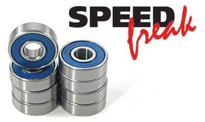 Speedfreak ABEC-3 Skateboard Kugellager