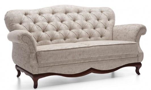 casa padrino luxus art deco chesterfield wohnzimmer sofa