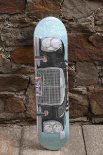 Chocolate Skateboard Deck 7.5 inch - Lagerware mit leichten Kratzern