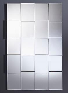 Casa Padrino Luxus Wandspiegel 90 x H. 140 cm - Hotel Möbel