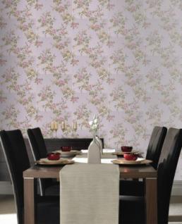 Graham & Brown Barock Landhaus Stil Tapete Rose Cottage Vliestapete Vlies Tapete Mod 50-438 - Vorschau 3