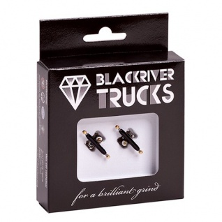Blackriver Trucks 2.0 Jack black
