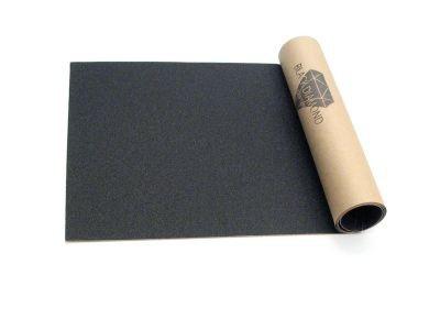 Black Diamond Skateboard Griptape Schwarz - Grip Black