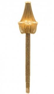 Casa Padrino Luxus Wandleuchte Gold - Luxus Leuchte