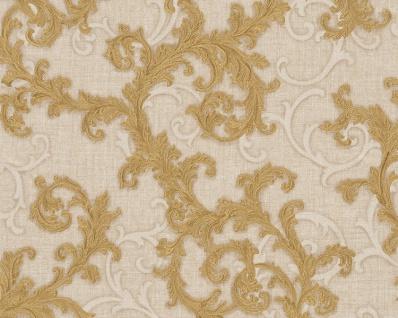 Versace Designer Barock Tapete Baroque & Roll 962313 Jugendstil Vliestapete Vlies Tapete