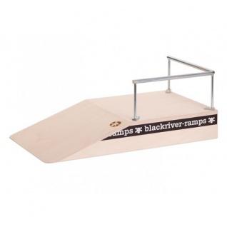Blackriver Loading Dock Fingerboard Rampe - Vorschau 2