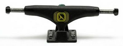 Crail Skateboard Achsen Set Crail 129 LOW LIGHT schwarz/schwarz (2 Achsen)