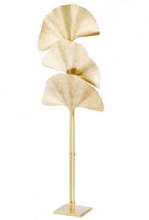 Casa Padrino Luxus Messing Stehleuchte - Luxury Collection - Vorschau 2