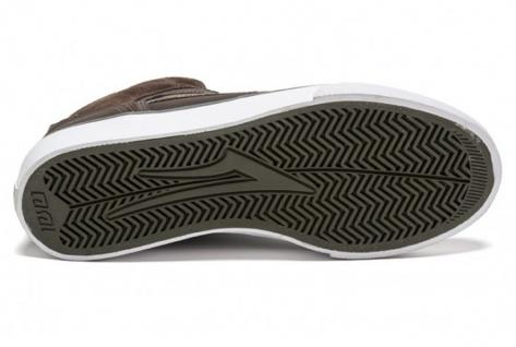 Lakai Skateboard Sneakers Schuhe Telford AW Coffee Suede - Sneakers Skateboard Sneaker Beliebte Schuhe 62a058