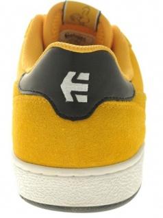 Haltbare Mode billige Gelb Schuhe Etnies Skateboard Schuhe Barci Gelb billige Beliebte Schuhe cf4877