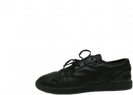 Osiris Skateboard Schuhe Keden Black/Black