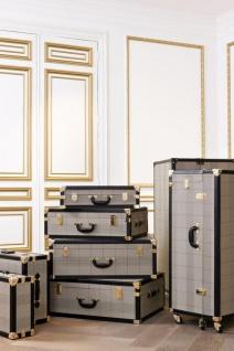 Casa Padrino Koffer 3er Set - Luxus Qualität - Vorschau 4