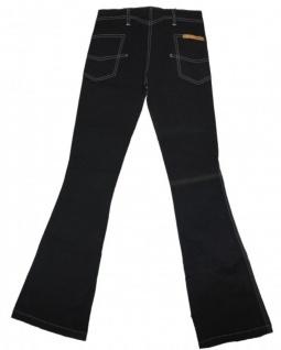 Essenza Damen Jeans Hose Min Rca Black Skateboard Jeans 1 B Ware - Vorschau 2
