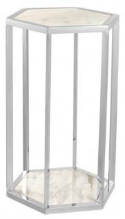 Casa Padrino Luxus Beistelltisch 2er Set - Designer Möbel - Vorschau 4