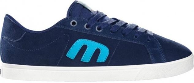Etnies Skateboard Schuhe Brava Navy/Blue/White