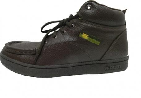 I-path Boots Lion Dark Brown